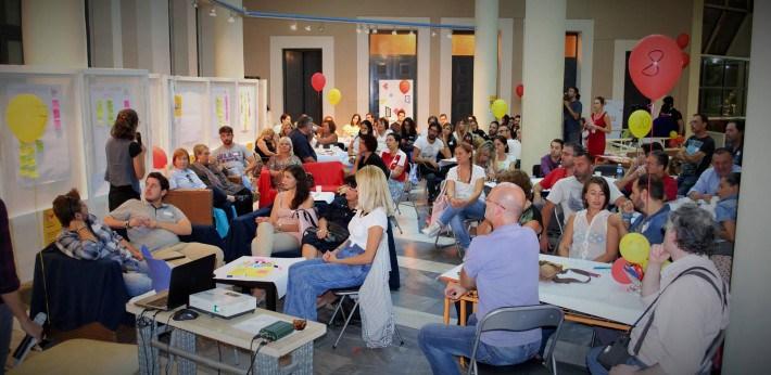 Αποτελέσματα Εργαστηρίου Πολιτών για την Πολιτιστική Στρατηγική της Καλαμάτας