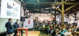 2η Συνάντηση και Επίσημη Παρουσίαση της Εκπαιδευτικής Πλατφόρμας Citytoolbox στο Βερολίνο