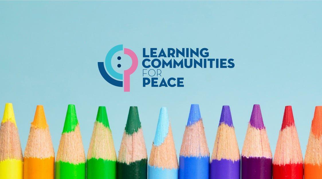"""ΔιεθνήςΣυνάντηση""""Learning Communities for Peace""""στηνΑθήνα"""