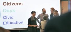 Συμμετοχή στην πρώτη Διεθνή Συνάντηση Active Citizens Days στο Όσλο