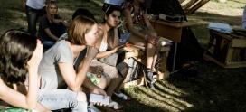 Ταξίδι ανταλλαγής γνώσης και συμμετοχή στο Recycle Art Festival στη Ρωσία