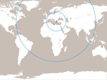 earth-map